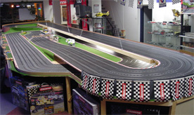 Carrera - Haider Indoor Racing