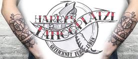 Harry's Tattooplatzl